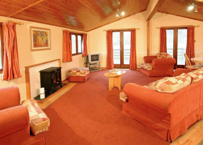 Chesil Lodge