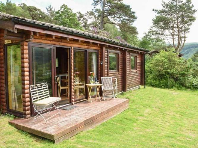 678 log cabins that are pet friendly in the uk - Chalet en bois habitable clef en main ...